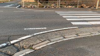 交差点の安全