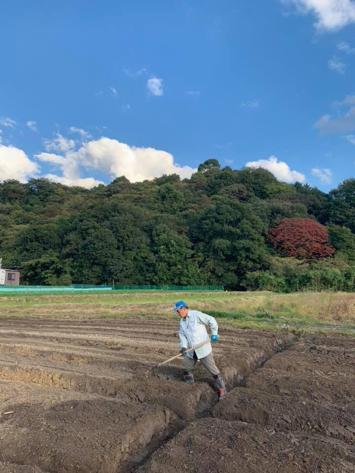 休耕田の活用を考える